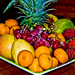 12 fruits for new year