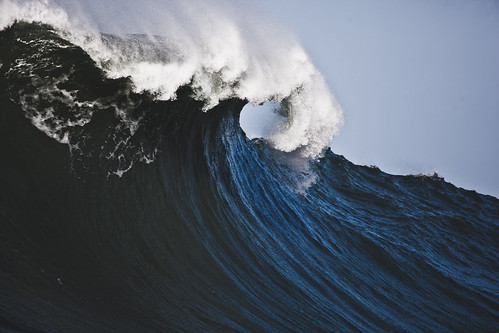 Mavericks | by coastalcreature