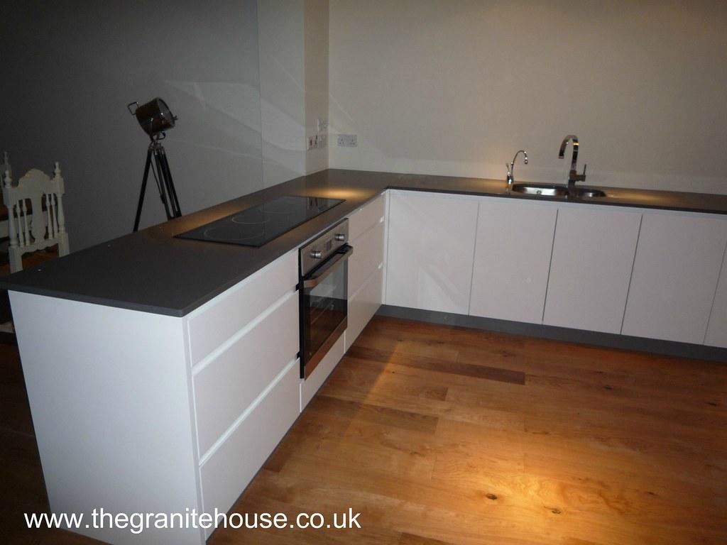 Silestone cemento spa the granite house flickr - Silestone cemento spa ...