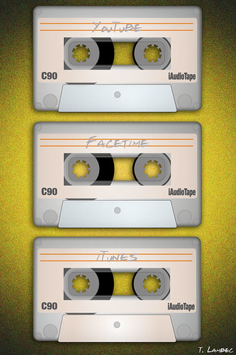 Cassettes | by teddylambec