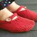 Not-so-tiny slippers