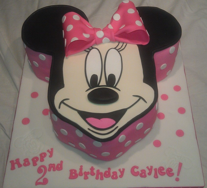 Caylee S Cakes