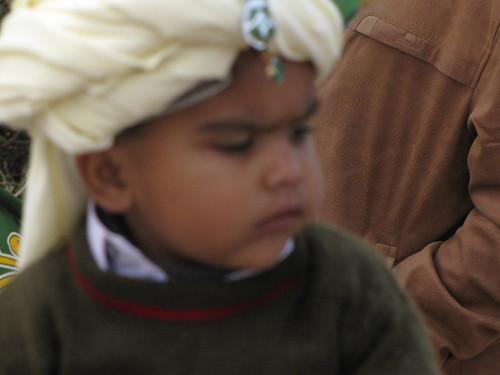 ... A Cute Kid at Milad Sharif in PMDC Schook Khewra Feb 2011 | by Yamin Malik - 6709334009_8af277140f