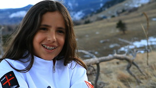 Xiuhtezcatl Martinez, Boulder, Colorado | by OurChildrensTrust