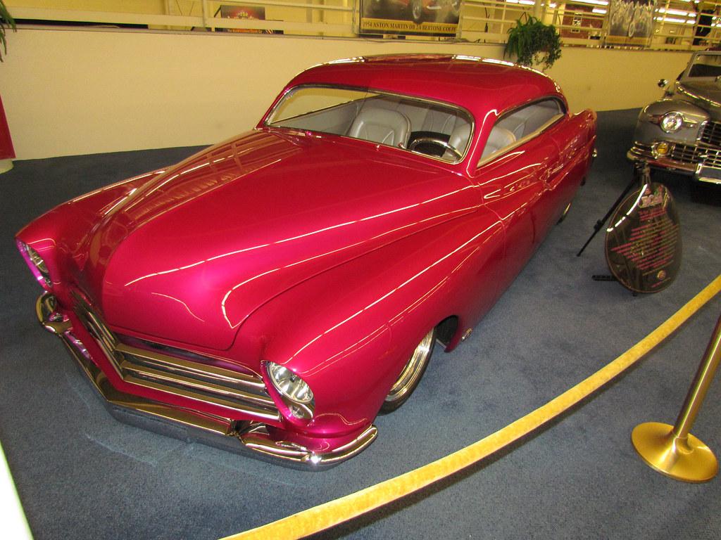 Huber Motor Cars Company