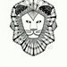 LION - Emerald Safari Series