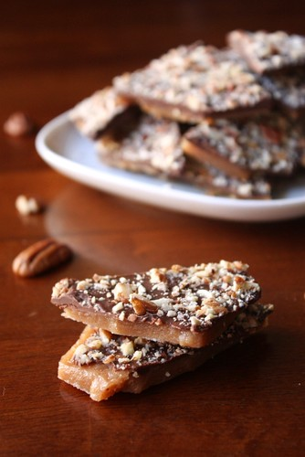 English Toffee | by Completely Delicious
