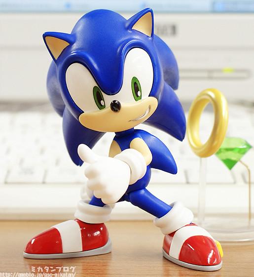 Sonic The Hedgehog Bedding Queen