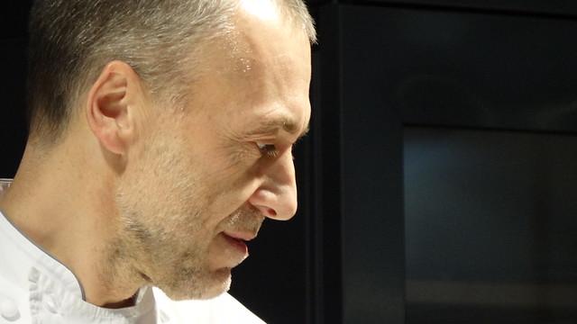 Michel Roux Jr Hidden Kitchens Recipes