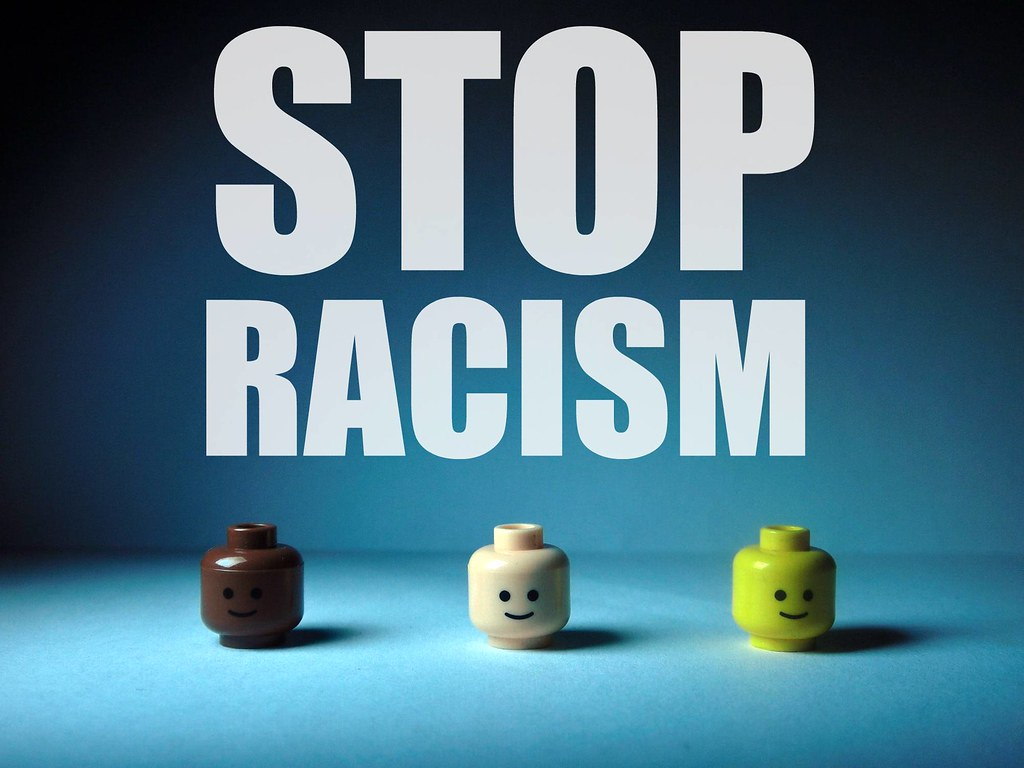 rascim in america 3 cases of racism proving why activists still need to  this year alone which prove why activists are still fighting hard to move america to a more equal.