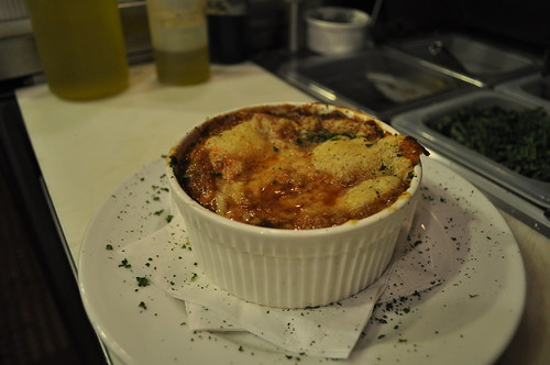 agate pass cafe - french onion soup | by agatepasscafe