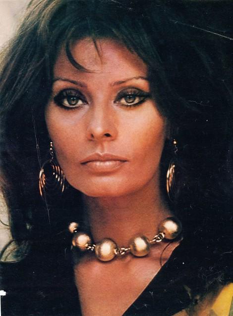 Sophia Loren 1974  Flickr - Photo Sharing-4864