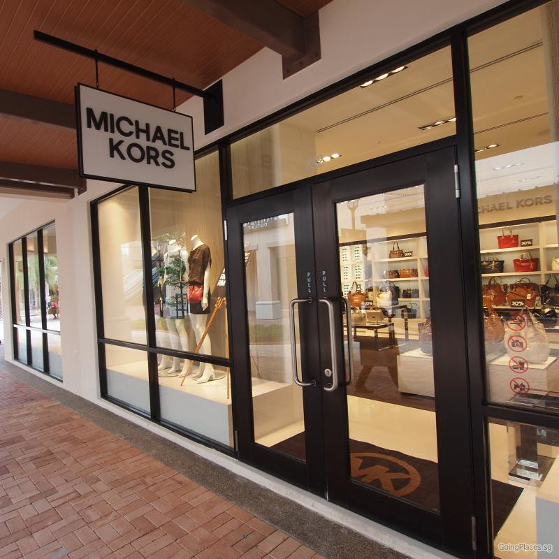 Nearby Michael Kors Stores