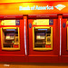 Bank of America ATMs In San Francisco Turned Into Truth Machines