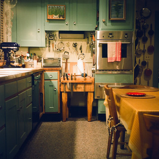 julia child's kitchen | by dothezonk