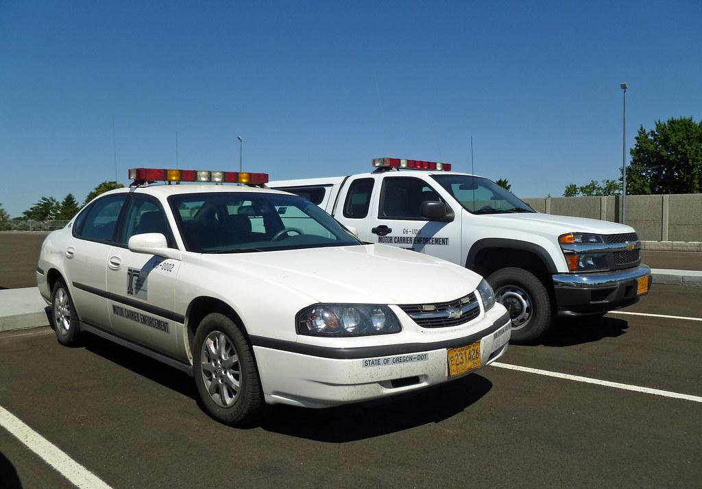 Oregon Department Of Transportation Ajm Nwpd Oregon