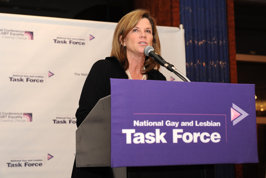 Force gay immigration lesbian right task