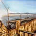 Inside Alcatraz:  Recreation Yard