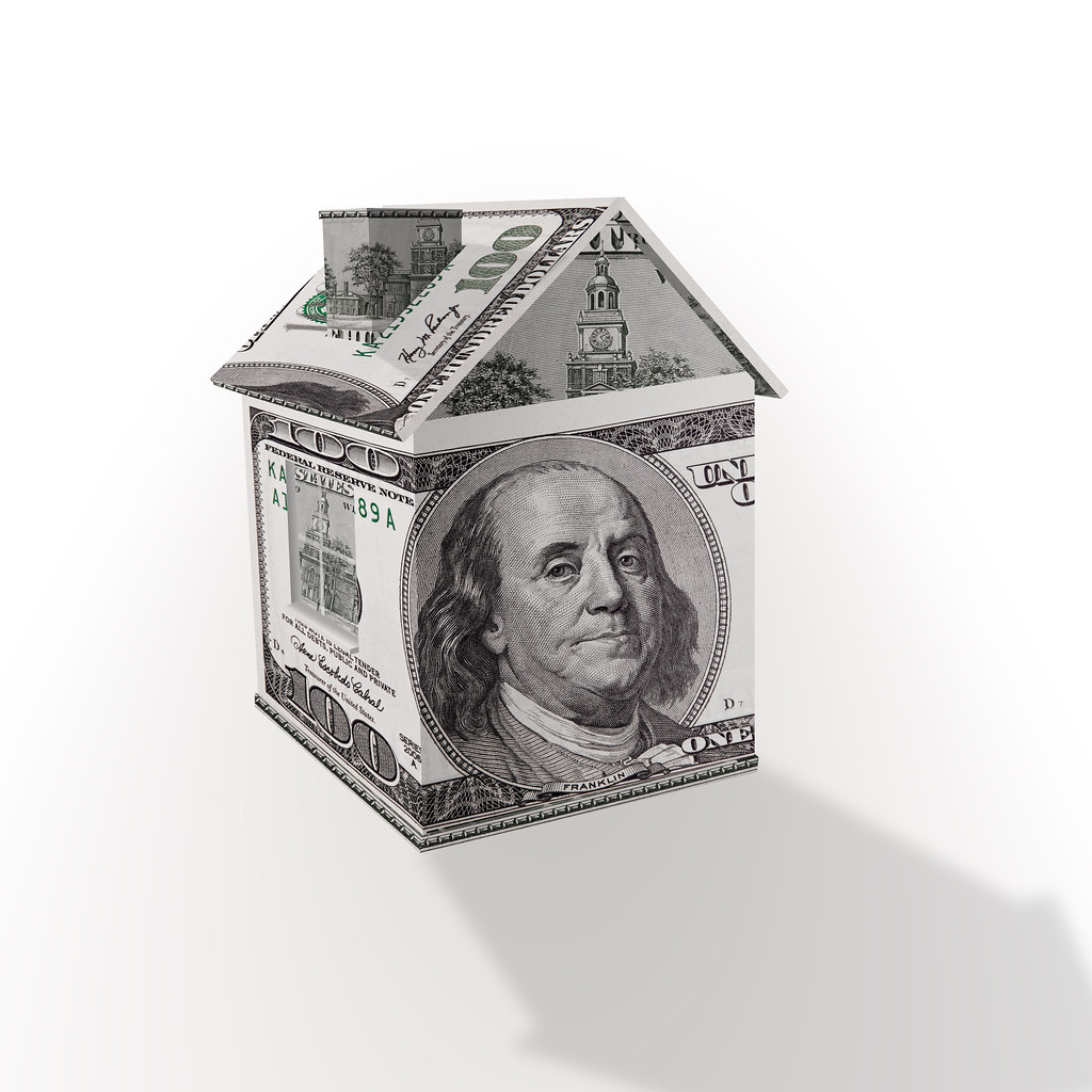 New Home Mortgage Disclosure Act
