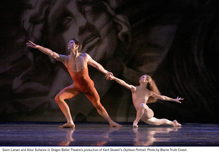 OBT's 2012/2013 Season | by Oregon Ballet Theatre