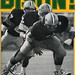 Football vs. UND - 1989