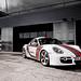 Porsche Cayman Cup