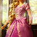Singing Rapunzel Doll by Disney Store