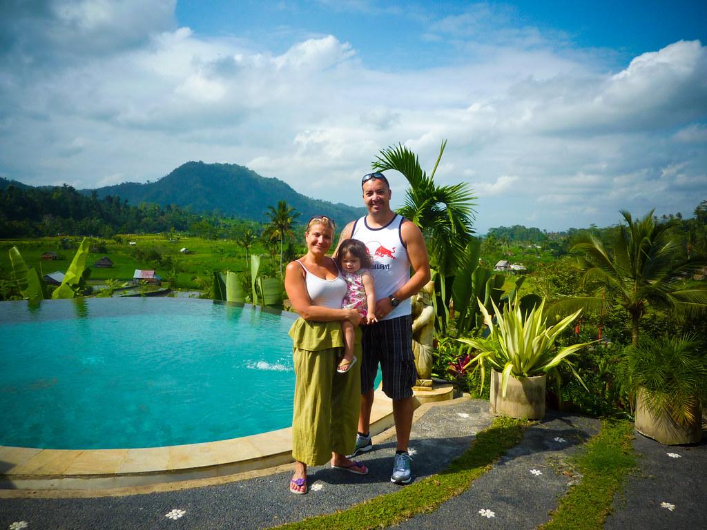 Villa Surya Bali
