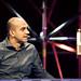 Daniel Ek, Co-Founder & CEO, Spotify @ LeWeb 11 Les Docks-9073