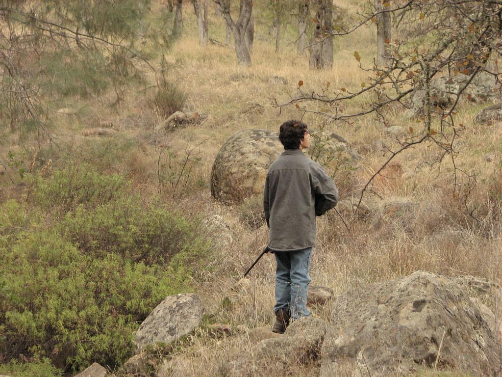 Hunting Fort Hunter Liggett | Justin | Bob n Renee | Flickr