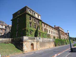Smuts Hall - UCT Student Residence | by barbourians