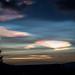 """""""nacreous clouds"""" ..."""