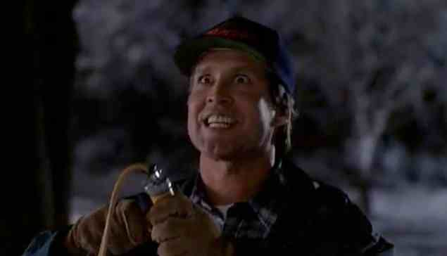 Clark Griswold Christmas Vacation John Storms Flickr