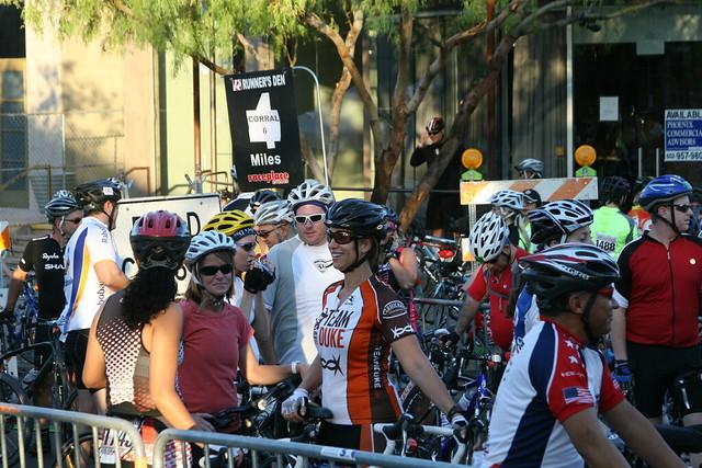 Tour De Scottsdale Results