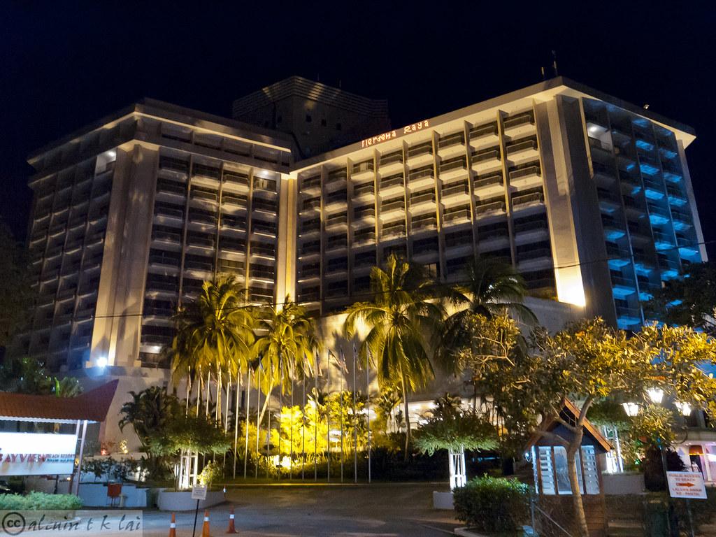 Bayview Hotel Georgetown De Luxe Rooms