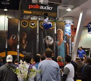 Polk Audio | by International CES