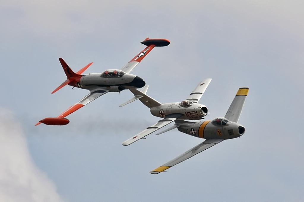 Korean War Aircraft Korean War Aircraft | by