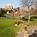 Lucasfilm campus, The Presidio