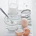 Rescued - Eggshells