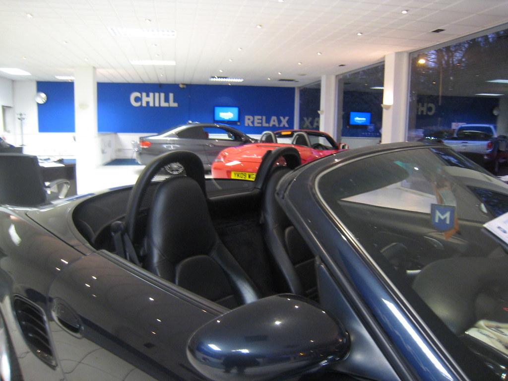 Car Dealers Used Sheffield