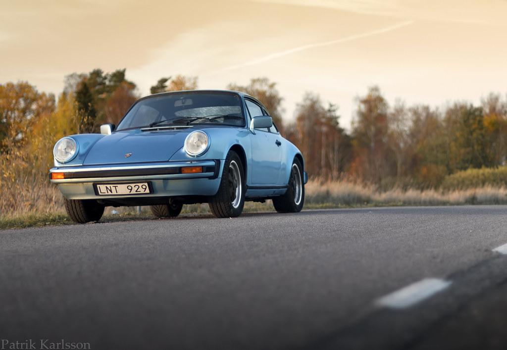 Porsche 911 R >> Porsche 911 SC -80 [EXPLORED] | Porsche 911 SC -80 ...