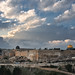 Jerusalem Clouds