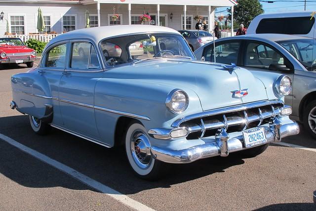 Photo for 1954 chevy 4 door