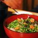 DON with Three Raw Fish (Matsudo, Chiba, Japan)