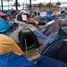 Occupy San Francisco Camp