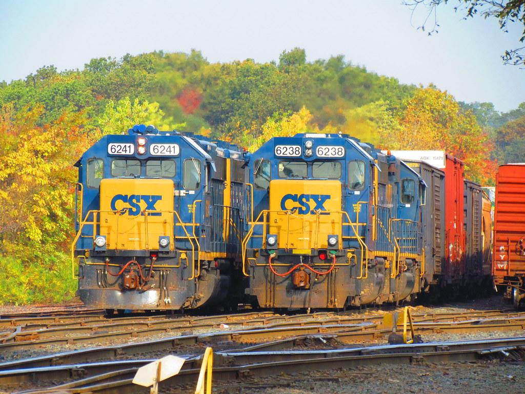 photograph csx train2650 by - photo #30