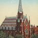 Calvary Baptist Church (c. 1910)
