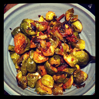 brusselssprouts | by The Amateur Gourmet