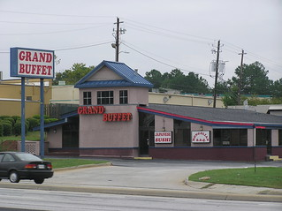 Grand Buffet, Conyers, GA | by Roadside King