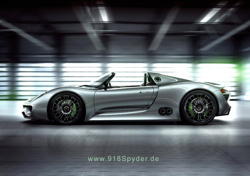 porsche 918 spyder porsche 918. Black Bedroom Furniture Sets. Home Design Ideas
